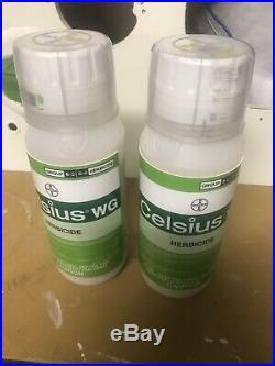 Celsius WG Herbicide 10 Ounce
