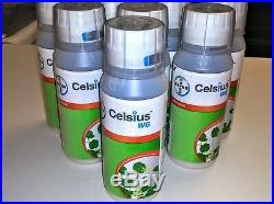 Celsius WG Herbicide 10 Ounce Newest Version