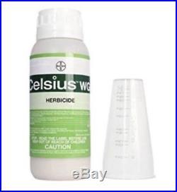 Celsius WG Herbicide 10 oz bottle