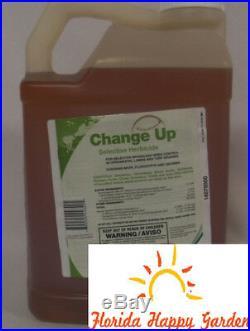 Change Up Broadleaf Herbicide 2.5 Gal