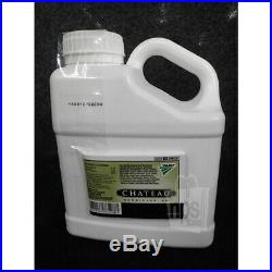 Chateau by Valent Herbicide SW (Flumioxazin 51.0%) 2.5 Lb. Container