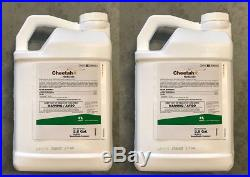 Cheetah Herbicide 5 Gallons (2x2.5 gal) (Replaces Rely 280, Liberty & Surmise)