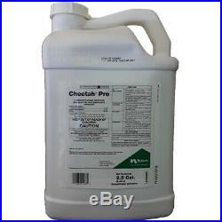 Cheetah Pro (Glufosinate) 2.5 Gallon