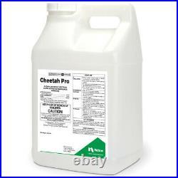 Cheetah Pro Herbicide 2.5 Gls Glufosinate Ammonium Controls 190 Broadleaf Weeds