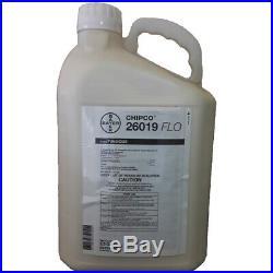 Chipco 26019 Flo Brand Fungicide 2.5 Gallons