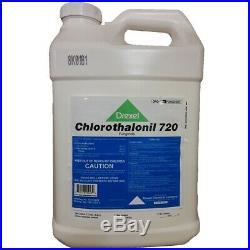 Chlorothalonil 720 Ag 2.5 Gallons