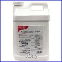 Chlorothalonil 720 SFT Flowable Fungicide 2.5 Gls Broad Spectrum Disease Control