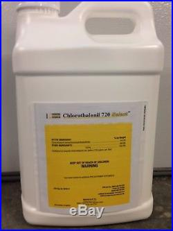 Chlorothalonil 720 Select Fungicide 2.5 Gallons (Replaces Daconil)