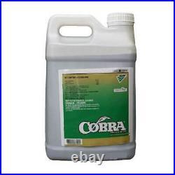 Cobra herbicide by Valent 2.5 gallons