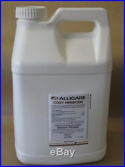 Cody Herbicide 2.5 Gallons (Replaces Curtail or Commando)