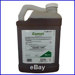 Comet Fluroxypyr Herbicide 2.5 Gallons