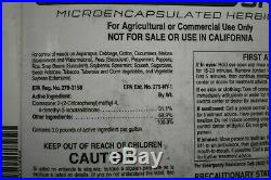 Command 3ME Microencapsulated Herbicide 2.5 Gallons by FMC, Clomazone 31.1%