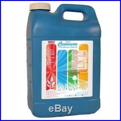 Companion Biological Fungicide 1 Gal Natural Fungicide Bacillus Subtilis GB03