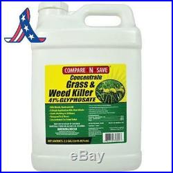 Compare-N-Save Concentrate Grass And Weed Killer 41 Percent Glyphosate