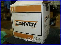 Convoy Fungicide by Nichino American 2 ea. = 2.5 Gallon New