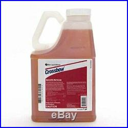 Crossbow Special Herbicide Brush Killer for Unwanted Woody Plants 2.5 Gallon