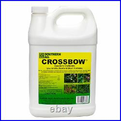 Crossbow Specialty Herbicide 2, 4-D & Triclopyr Kills Brush Woody Plants 1 Gal