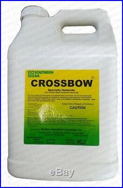 Crossbow specialty herbicide 2.5 Gallon
