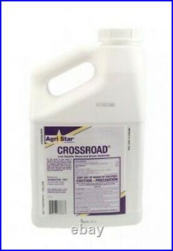 Crossroad Herbicide 2.5 Gallons (Replaces Crossbow)