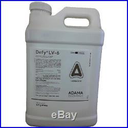 Defy (2,4-D) LV6 5 Gallons (2 x 2.5 Gal)