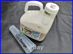 Derigo herbicide 60 Oz New & Unopened /Sealed container with measure cup