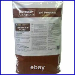 Dimension Granular Pre-Emergent Herbicide (50 LB) 50 LB BAG