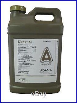 Direx 4L (Diuron) 2.5 Gallons