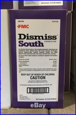 Dismiss South Herbicide (16 oz. / Pint)