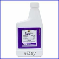 Dismiss South Herbicide 16 oz. Post-emergent Sedge Weed Killer FMC