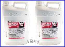 Dithane F-45 Rainshield Fungicide 5 Gallons (2x2.5 gal) by Dow AgroSciences