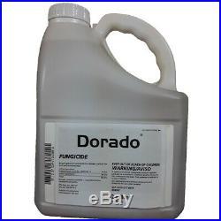 Dorado Fungicide 2 Gallons