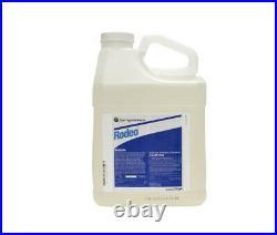 Dow Rodeo Aquatic Herbicide 2.5 gallon Glyphosate