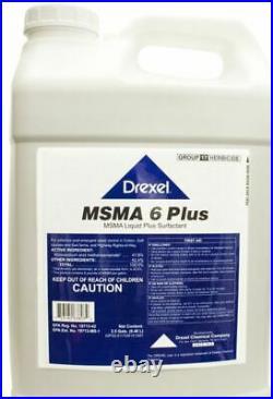 Drexel MSMA 6 Plus 2.5 Gallon 2.5 Gallon