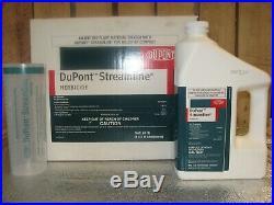 DuPont Streamline Herbicide 3 Pounds Limited Quantity