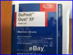 Dupont Oust Xp Herbicide
