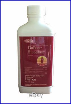 Dupont Steadfast Herbicide 20 Ounces