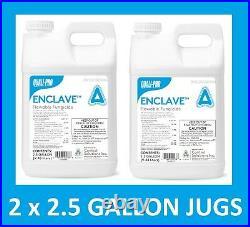 ENCLAVE FUNGICIDE by QUALIPRO 5 GALLON CASE (2 x 2.5GAL) FLOWABLE