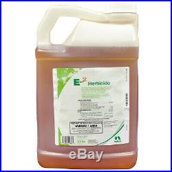 E-2 Herbicide For Roadways Right-of-Ways Industrial Sites Roadsides (2.5 Gals)