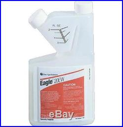 Eagle 20EW Specialty Fungicide (1 Pint) For Lawn & OrnamentalsLawn Brown Spots