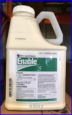 Enable 2F Fungicide (Gallon)