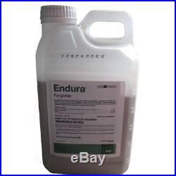 Endura Fungicide 6.5 Pounds