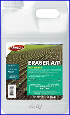 Eraser A/P Herbicide by Control Solutions Inc