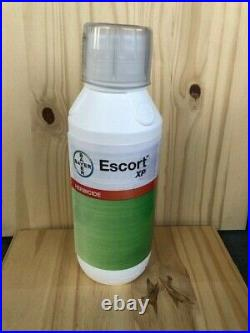 Escort XP one pound, herbicide, weed control. NEW unopened. Great price