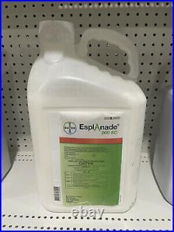 Esplanade 200SC Herbicide 2.5 Gallons