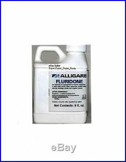 FLURIDONE 16 oz Concentrated BEST Aquatic Herbicide Alligare 41.7%