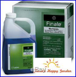 Finale Herbicide 2.5 Gallon