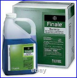 Finale Herbicide 2.5 Gallon 2.5 Gallon