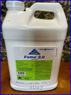 Foma 2.0 Herbicide (Reflex) (2.5 gal)