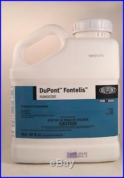 Fontelis Fungicide 80 Ounces, Penthiopyrad 20.4% by DuPont