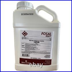 Fosal Select, 5.5# Aluminum tris O-ethyl phosphonate Compare To Chipco Signature